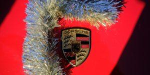 Desde el AsturRing os deseamos Feliz Navidad y Próspero Año Nuevo.