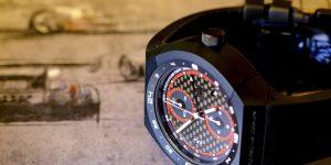 Porsche Design Monobloc Actuator Edición Especial: 100% ADN Porsche.