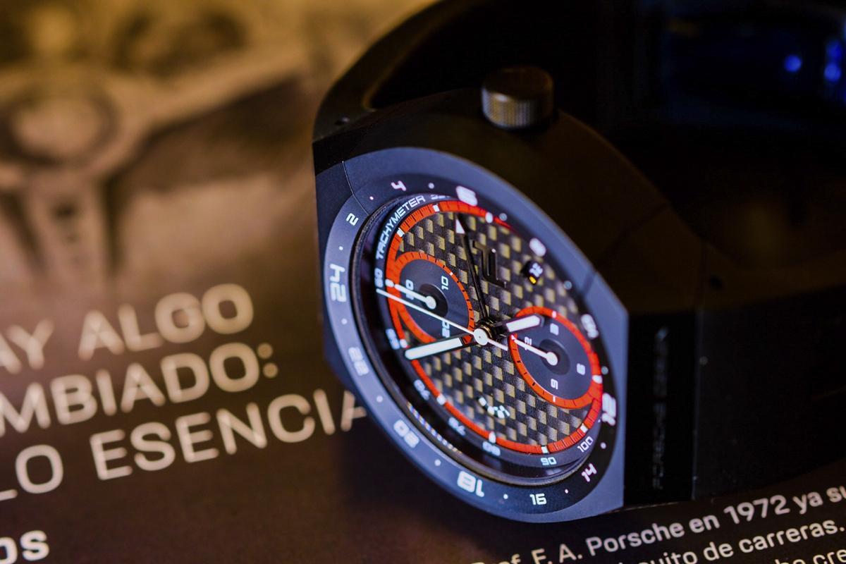 Porsche Design Monobloc Actuator Edición Especial.