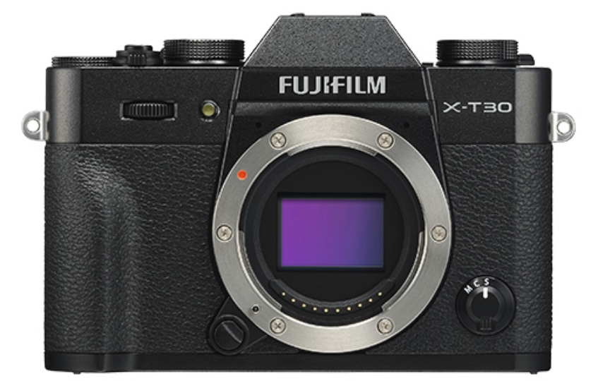 Fuji XT-30